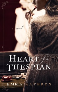 Cover Heart of a Thespian