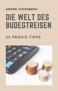 Cover Die Welt des Budgetreisen