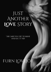 Cover Just Another Love Story