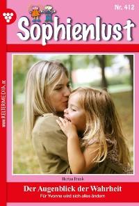 Cover Sophienlust 412 – Familienroman