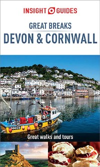 Cover Insight Guides Great Breaks Devon & Cornwall (Travel Guide eBook)