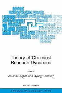 Cover Theory of Chemical Reaction Dynamics