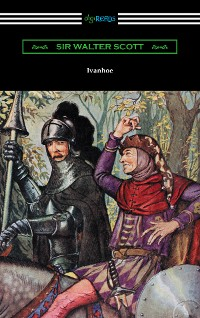Cover Ivanhoe (Illustrated by Milo Winter with an Introduction by Porter Lander MacClintock)