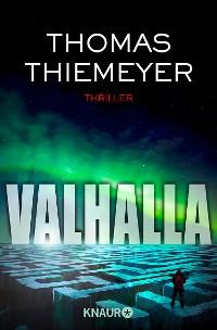Cover Valhalla