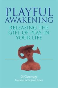 Cover Playful Awakening