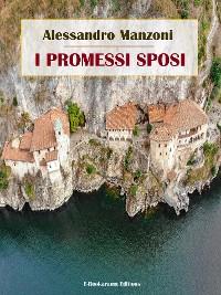 Cover I promessi sposi