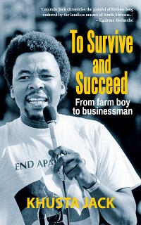 Cover To Survive and Succeed