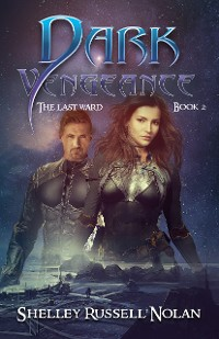 Cover Dark Vengeance