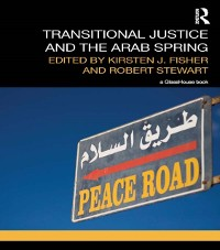 Cover Transitional Justice and the Arab Spring