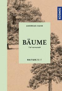 Cover Naturzeit Bäume