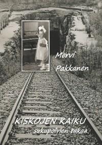 Cover Kiskojen kaiku