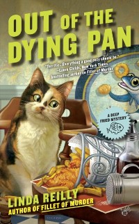 Cover Out of the Dying Pan