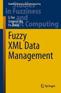 Cover Fuzzy XML Data Management