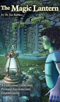 Cover The Magic Lantern
