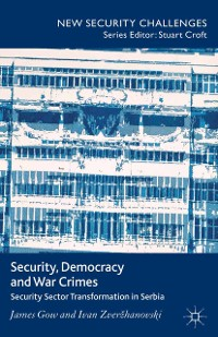 Cover Security, Democracy and War Crimes
