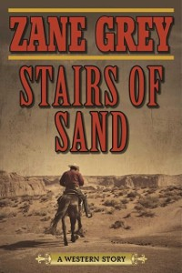 Cover Stairs of Sand