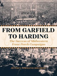 Cover From Garfield to Harding