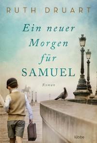 Cover Ein neuer Morgen für Samuel
