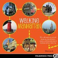 Cover Walking Manhattan