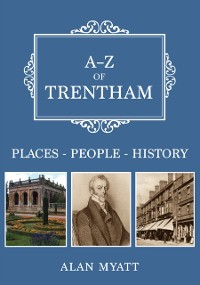 Cover A-Z of Trentham