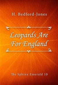 Cover Leopards Are For England