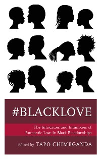 Cover #blacklove