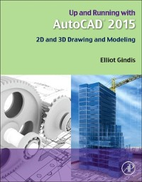 Cover Up and Running with AutoCAD 2015