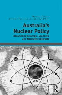 Cover Australia's Nuclear Policy