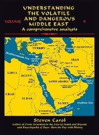 Cover Understanding the Volatile and Dangerous Middle East