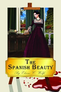 Cover The Spanish Beauty