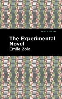 Cover The Experimental Novel