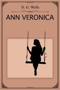 Cover Ann Veronica