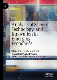 Cover Analysis of Science, Technology, and Innovation in Emerging Economies