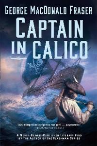Cover Captain in Calico