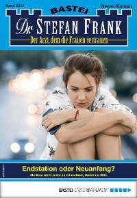 Cover Dr. Stefan Frank 2511 - Arztroman
