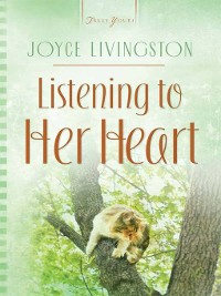 Cover Listening to Her Heart