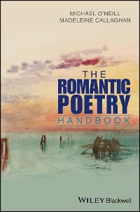 Cover The Romantic Poetry Handbook