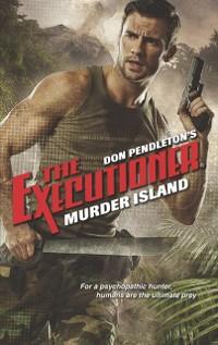 Cover Murder Island