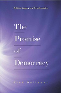 Cover Promise of Democracy, The