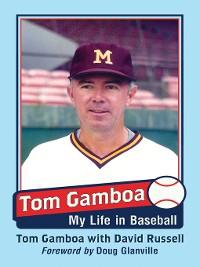 Cover Tom Gamboa