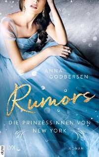 Cover Die Prinzessinnen von New York - Rumors