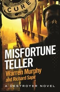 Cover Misfortune Teller