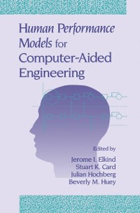 Cover Human Performance Models for Computer-Aided Engineering