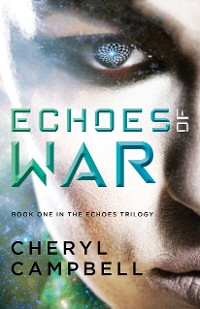 Cover Echoes of War