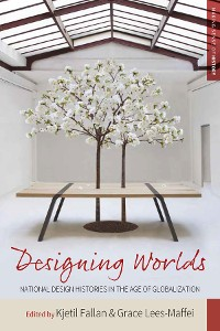 Cover Designing Worlds
