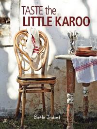 Cover Taste the Little Karoo