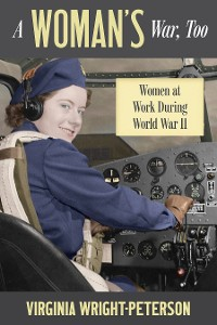 Cover A Woman's War, Too