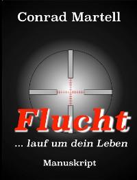 Cover Flucht