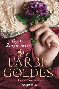 Cover Die Farbe des Goldes