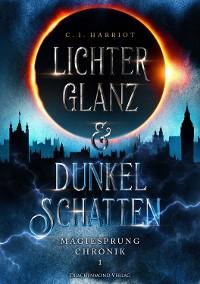Cover Lichterglanz & Dunkelschatten